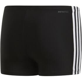 adidas Fit 3S Boxers Niños, negro/blanco